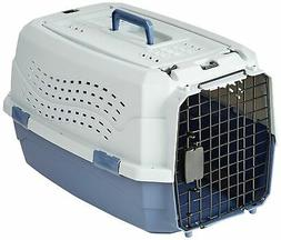 Brand New AmazonBasics 23-Inch Two-Door Top-Load Pet Kennel