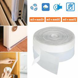 Door Seal Strip Self Adhesive Weather Stripping Bottom Rubbe