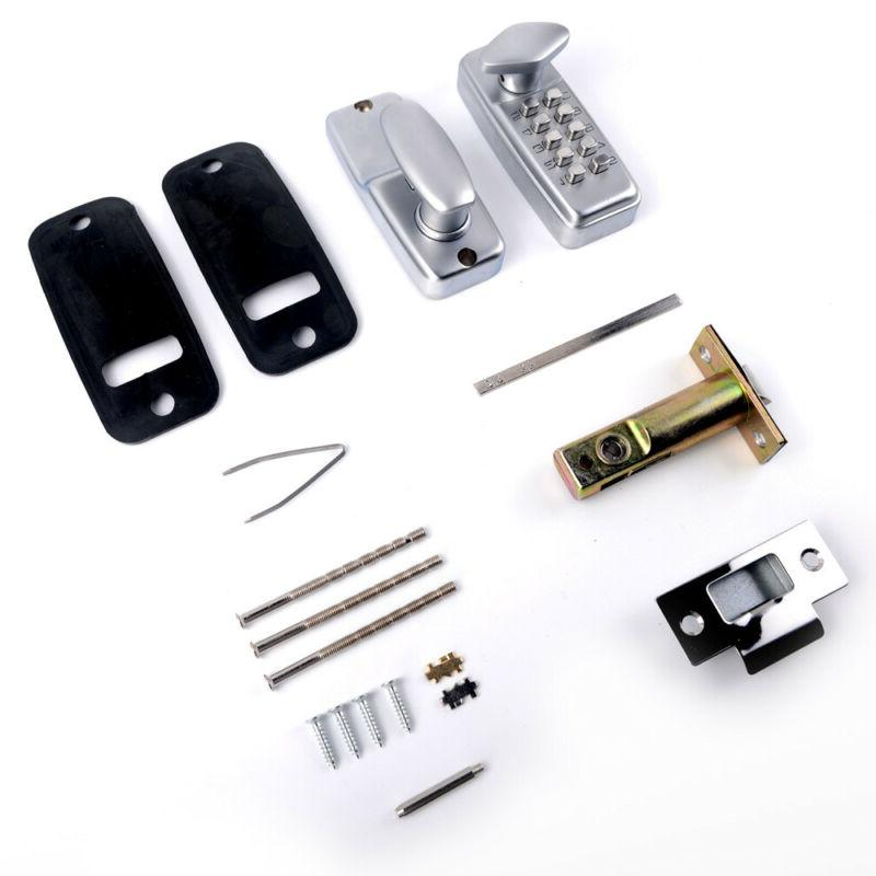 Keyless Locks Digital mechanical Code Hardware